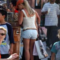 Britney Spears Shares Photo of Her Butt, Then Posts Video
